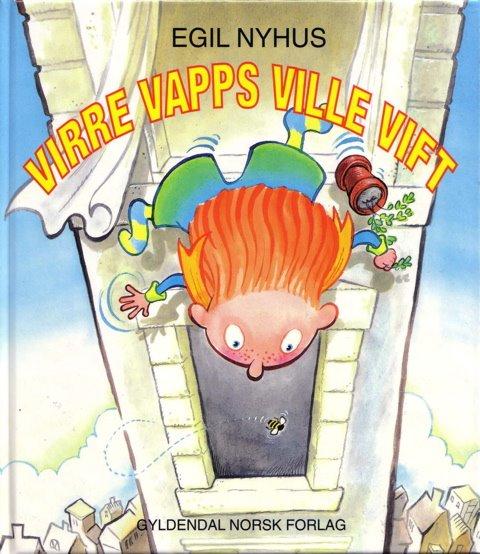 Barnebøker og annet