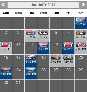 lightning_schedulejanuary.JPG