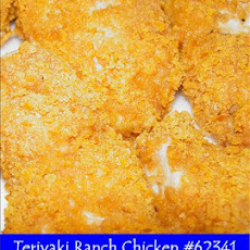 Teriyaki Ranch Chicken