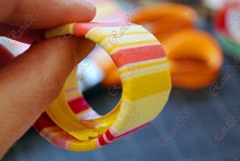 recycled-fabric-napkin-rings-from-saran-wrap-tubes_14