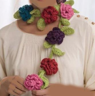 belle-fleur-scarf-free-pattern