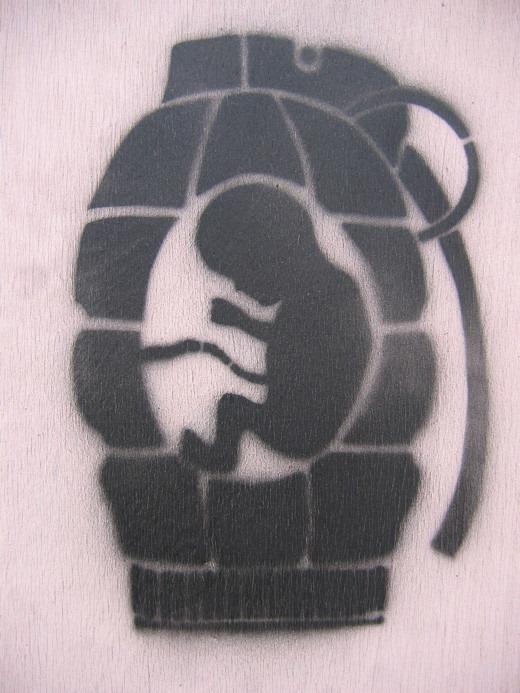 politicalgraffiti45