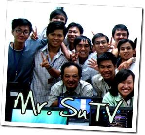 Mr. SửTV