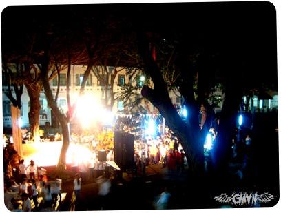 [19.05.2009] Lễ ra trường @ Lê Hồng Phong