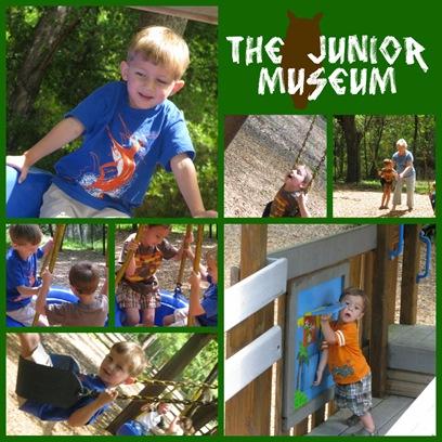 jr museum
