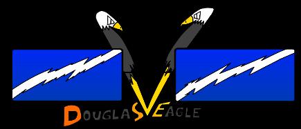Jaeh. DouglasEagle aqui. Logo2