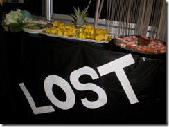 lost food