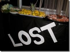 lost food