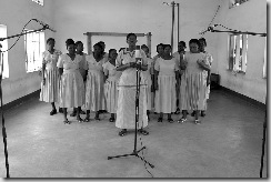 Vicoria Choir