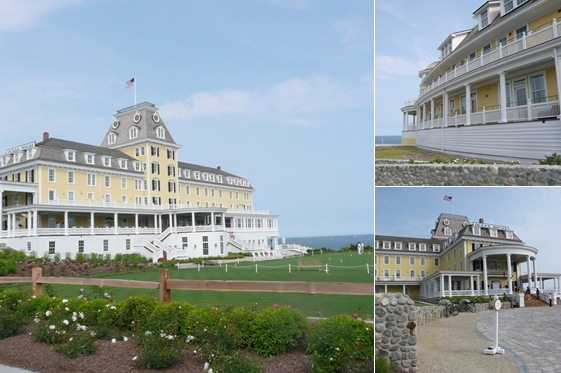 View Ocean House