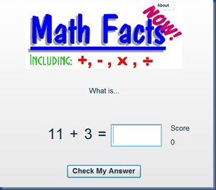 mathfactsnow screenshot2