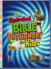 illustrated bible for kids