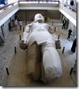 Pharoah Ramses II at Memphis2