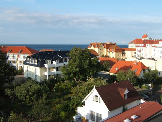 Ostseebad Kühlungsborn: 3-Zi-Ferienwohnung