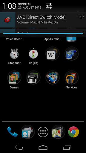 【免費音樂App】New AVC-APP點子