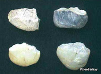 Trakya'dan Paleolitik aletler