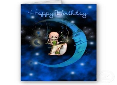 Feliz cumpleaño Laura de Bif