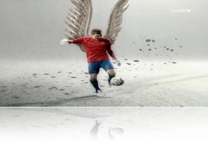 La terapia del Futbol