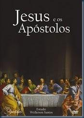 Dvd Jesus e os Apóstolos