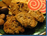 Oatmeal Craisin
