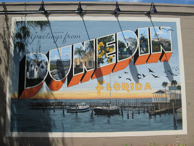 Dunedin Florida Real Estate