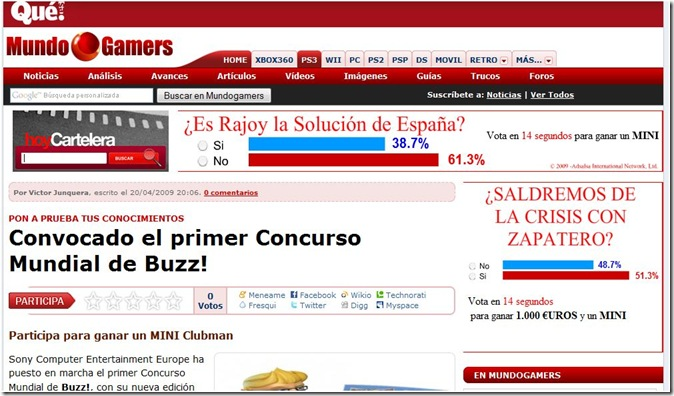 falsasencuestas