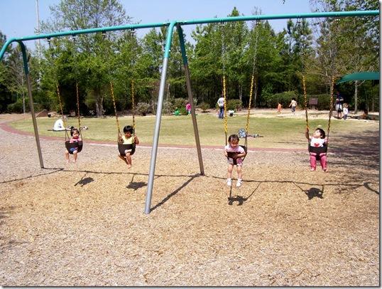 swings  f