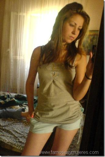 fotos chicas hermosas