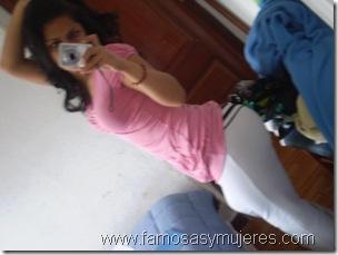chicas peruanas fotos