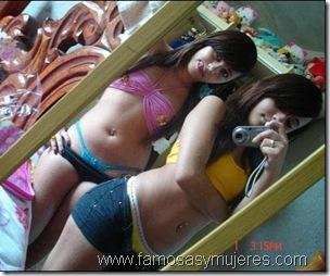 chicas sexys fotos