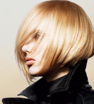 cauterização para cabelos com tintura