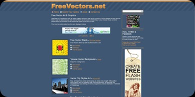 freevectors net