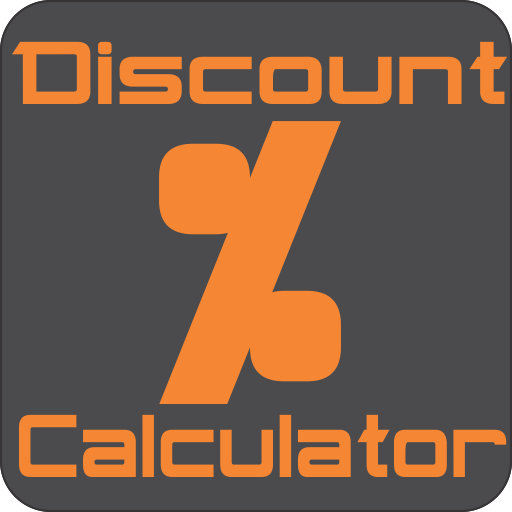 Discount Calculator LOGO-APP點子