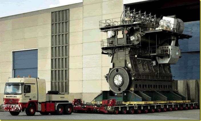 engine-flatbed