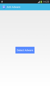 Anti Adware - screenshot