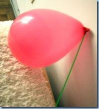 globo multicolor x 50 u.