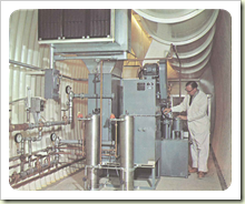 Air treatment equipment