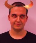 El Hombre Que Quiso Parecerse Al Diablo