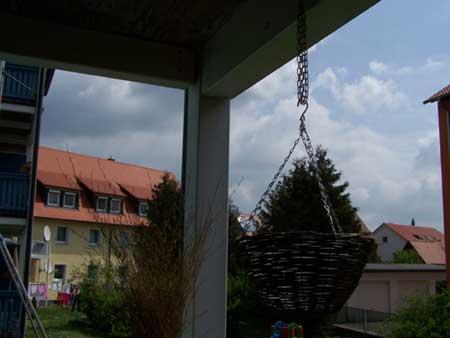 Projekt Balkon Einnetzen Katzen Forum