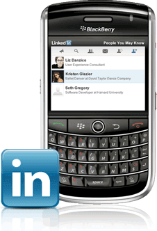 linkedin blackberry Memory Booster update to v3.3