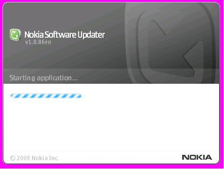 nokiaUpdate Nokia E63 firmware was updated to v500.21.009