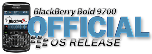 BlackBerry OS 5.0.0.680 for Bold 9700 Official