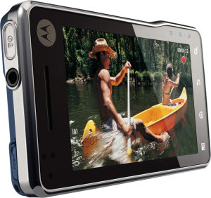 motorola milestone xt720 300x282 Motorola announced the device XT720 Droid / Milestone without a keyboard