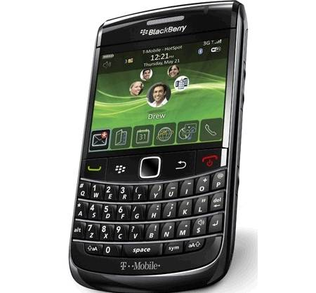 Leaks BlackBerry OS 5.0.0.862 for Bold 9700