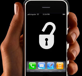 unlock iPhone3g Grindr: detection of gay men around you