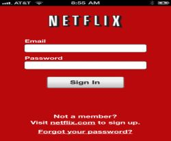 Netflix Grindr: detection of gay men around you