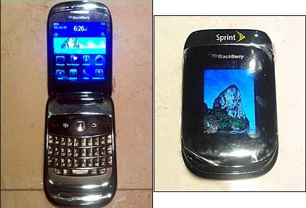 BlackBerry 9670 released soon
