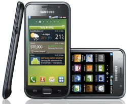 Samsung Galaxy S Samsung Smart TV Support for Google TV, Final Release of The Year