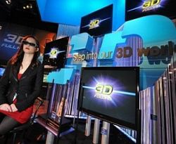 3D TV Cable TV is becoming obsolete