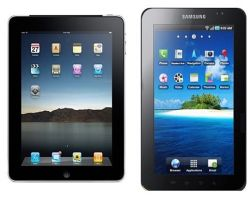 Samsung Apple Apple testing retinal display Samsung and LG made in iPad 3?